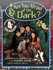 Are you afraid of the dark? 4