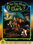Are you afraid of the dark? 7