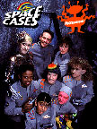 Space Cases 1