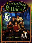 Are you afraid of the dark? 6