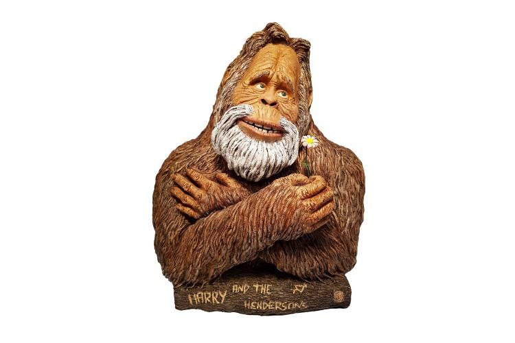 Bigfoot Harry