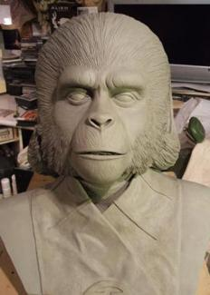 Planet of the apes - Zira